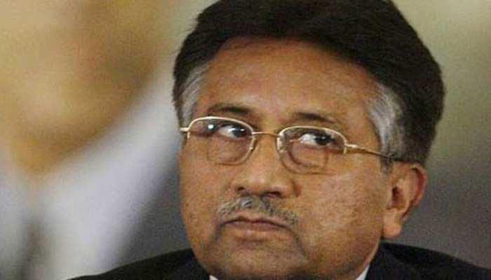 PAK: परवेज मुशर्रफ राजद्रोह मामले में पहुंचे सुप्रीम कोर्ट, उठाई ये मांग