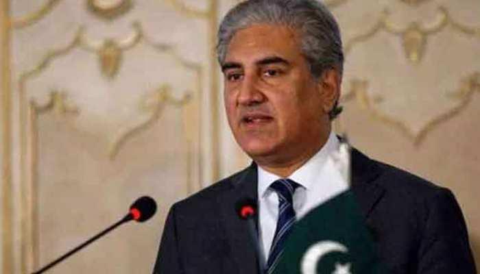 UN में कश्मीर मुद्दे पर मुंह की खाने के बाद पाक को आई अक्ल, विदेश मंत्री कुरैशी ने कही ये बड़ी बात