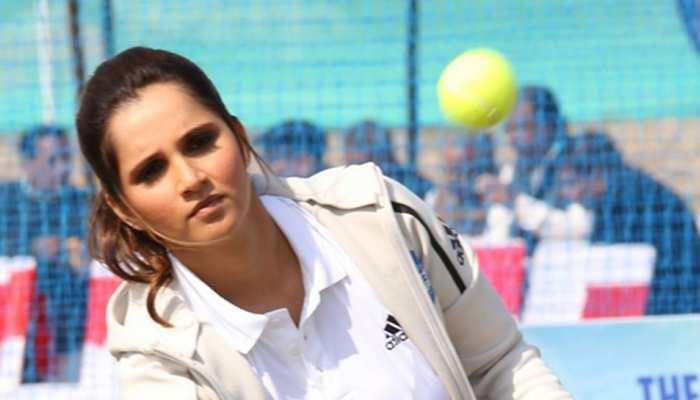 Hobart International: दो साल बाद कोर्ट वापस आईं सानिया का कमाल, फाइनल में पहुंचीं