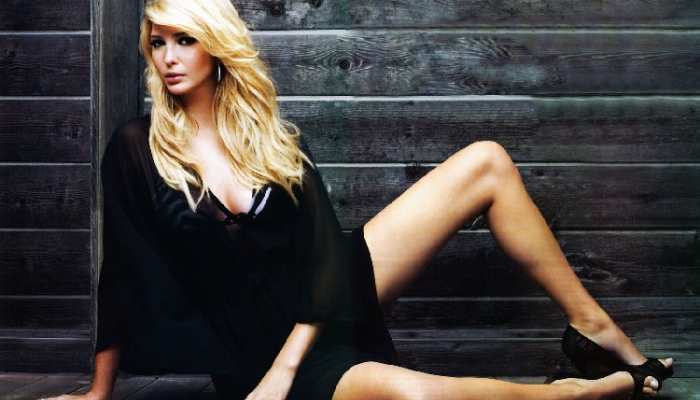 donald trump daughter ivanka trump hot pics with details