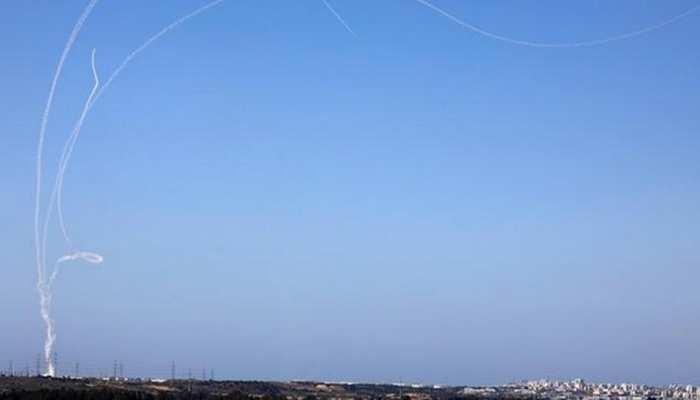 अमेरिका ने की पुष्टि, ईरान के मिसाइल हमले में 11 अमेरिकी सैनिक घायल हुए थे...