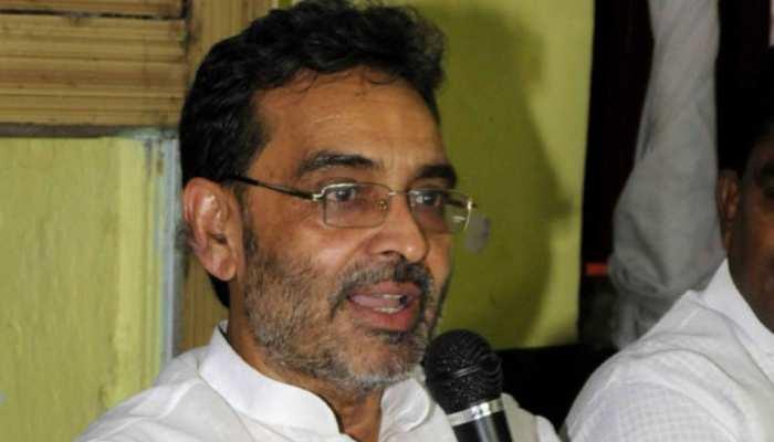 बिहार: उपेंद्र कुशवाहा के 'मानव कतार' को मिला महागठबंधन का समर्थन