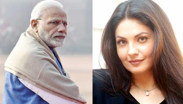 पीएम मोदी के इस अभियान में साथ आईं पूजा भट्ट, किया दिल जीत लेने वाला काम!