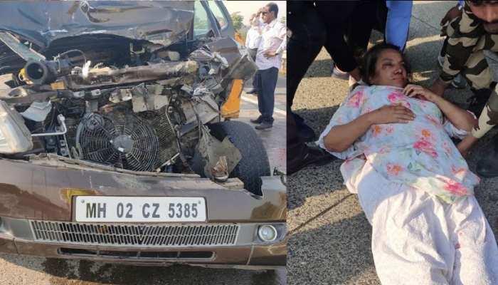 शबाना आजमी की हालत गंभीर, कोकिला बेन अस्पताल में किया गया शिफ्ट