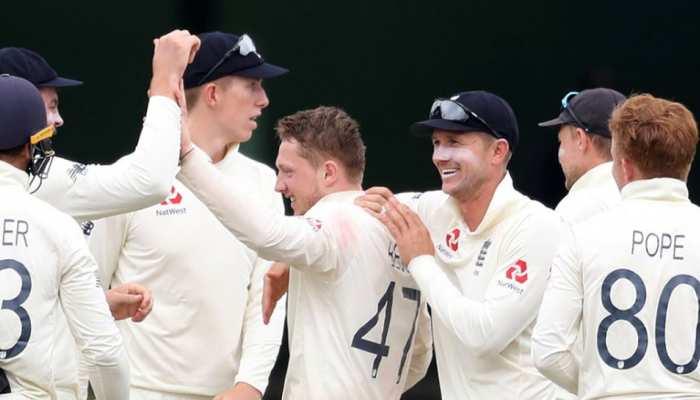 SA vs ENG: बेस के पंजे से इंग्लैंड हुआ हावी, लेकिन मेजबान को मिली उम्मीद