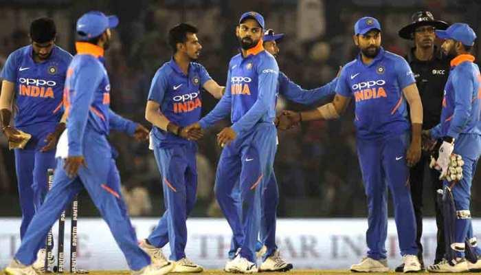 INDvsAUS: भारत को बैटिंग करने से पहले ही लगा झटका, ये खिलाड़ी हुआ चोटिल