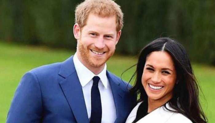 ब्रिटेन के राजकुमार और उनकी पत्नी ने किया शाही परिवार की पदवी छोड़ने का फैसला, ये है वजह