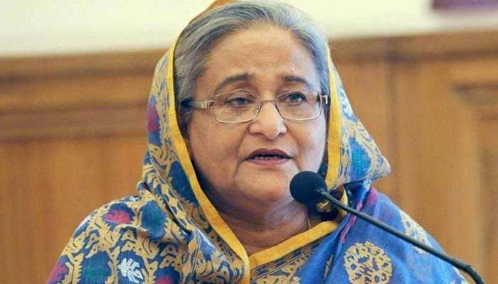 CAA और NRC पर बांग्लादेश की PM शेख हसीना का बड़ा बयान, भारत को लेकर कही ये बड़ी बात