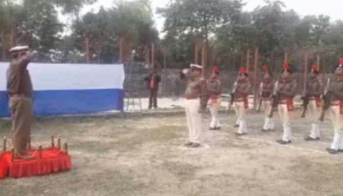बिहार के होमगार्ड जवान अब होंगे आधुनिक हथियारों से लैस, मुस्तैदी से निभाएंगे ड्यूटी