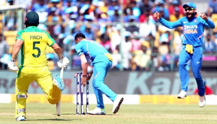 INDvsAUS: भारत ने ऑस्ट्रेलिया से लिया बदला, सीरीज भी जीती; ये रहे जीत के 5 हीरो