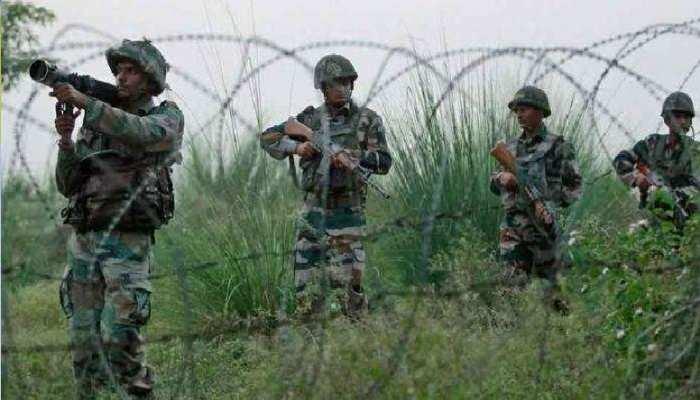 पाकिस्तान ने किया सीजफायर उल्लंघन, आम नागरिकों को बनाया निशाना