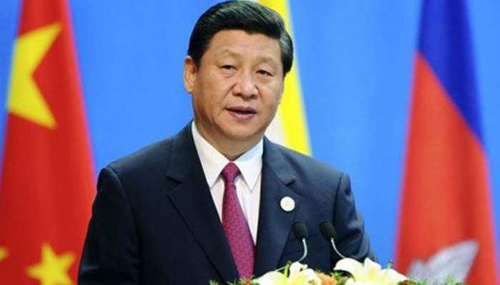 फेसबुक ने चीन के राष्ट्रपति शी जिनपिंग के नाम में की गड़बड़ी, मांगनी पड़ी माफी