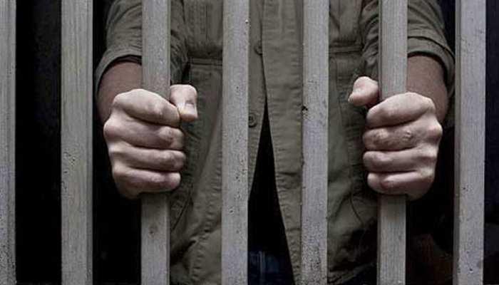 over capicity of pakistans jail   पाकिस्तान की जेलों की हालत जानकर रह  जायेंगे हैरान, सलाहियत से ज़्यादा कैद हैं कैदी   Hindi News, Zee Salaam  आलमी ख़बरें