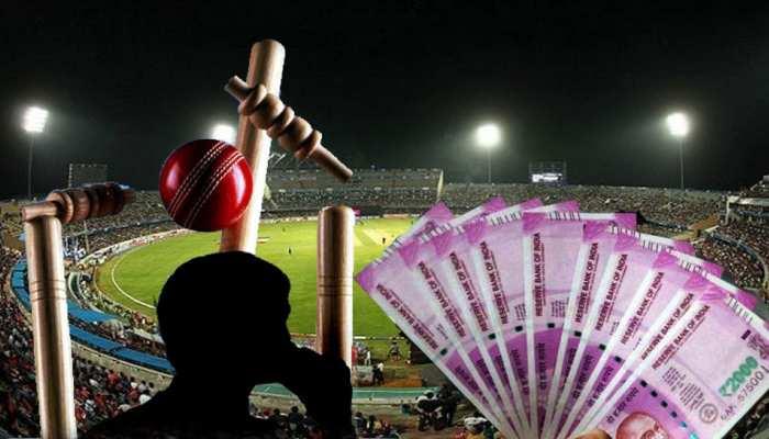 INDvsAUS: बेंगलुरू वनडे पर लग रहा था इतने करोड़ का सट्टा, 11 लोग हुए गिरफ्तार