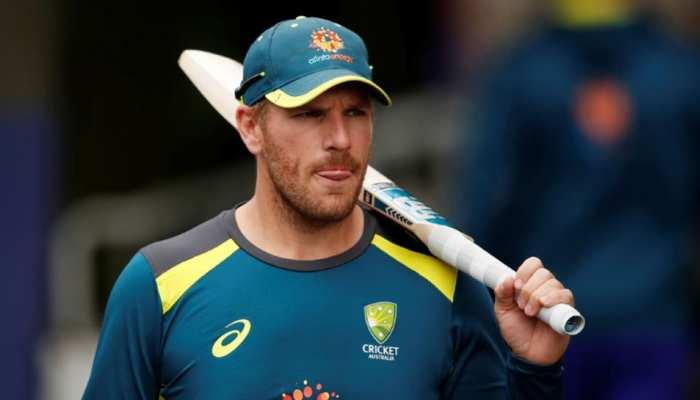 INDvsAUS: एरॉन फिंच ने बताया, कैसे जीत सकी टीम इंडिया ऑस्ट्रेलिया से