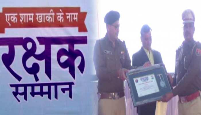 दौसा: 52 पुलिसकर्मियों नागरिकों ने किया सम्मानित, कही दिल छू लेने वाली ये बात