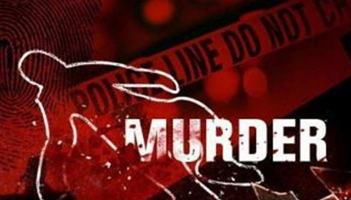 आरा: सो रहे शख्स की गोली मारकर हत्या, जांच में जुटी पुलिस