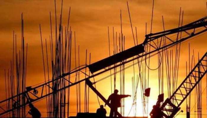 IMF ने भारत के ग्रोथ रेट में 1.2% की कटौती की, 4.8% ग्रोथ का अनुमान