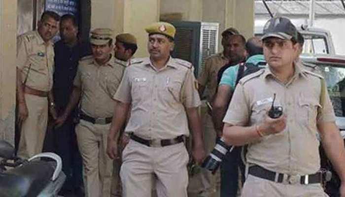 दिल्ली: जामा मस्जिद मेट्रो स्टेशन पर महिला के पास से मिले 2 जिंदा कारतूस, मचा हड़कंप