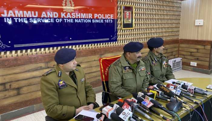 दक्षिणी कश्मीर हो रहा आतंक मुक्त, रिपोर्ट आई सामने
