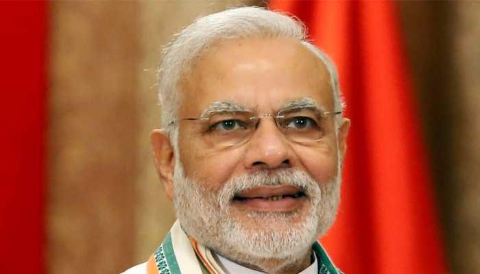 बिहार: PM मोदी ने मानव श्रृंखला के लिए बिहार को दी बधाई, ट्वीट कर कहा कुछा ऐसा