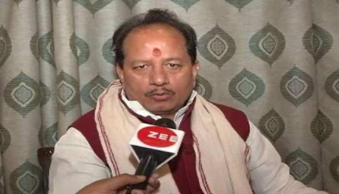 बिहार: श्रम संसाधन मंत्री ने कहा- चुनावी सर्वे के जानकार हैं पीके, राजनीतिज्ञ नहीं