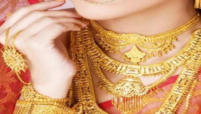 Today Gold Rate: ସୁନା-ରୁପା ଦରରେ ପରିବର୍ତ୍ତନ, ଜାଣି ନିଅନ୍ତୁ ଆଜି କ'ଣ ରହିଛି ରେଟ୍