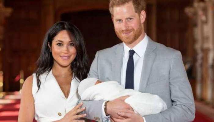 शाही परिवार से अलग होने के बाद प्रिंस हैरी पहुंचे कनाडा, बोले- पत्नी और बेटे के सिवा कोई विकल्प नहीं