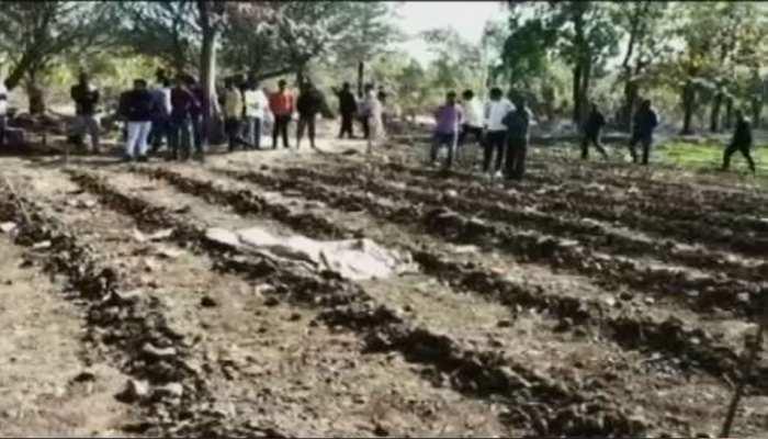 खरगोन: CISF कैंप के पास बम धमाके में मरने वालों की संख्या हुई 2, उपचार के दौरान युवक की मौत