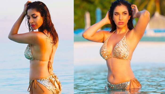 These photos of Sophie Choudry went viral on social media