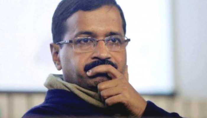 टिकट न मिलने से नाराज AAP के इस विधायक ने छोड़ी पार्टी, अब एनसीपी से लड़ेंगे चुनाव