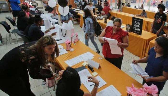 आधा अरब लोगों को काम के नहीं मिलते उचित दाम, 2020 में दुनिया में बढ़ेंगे 25 लाख बेरोजगार