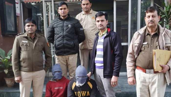 दिल्ली: 250 रुपए के लिए कर दी वेटर की चाकू मारकर हत्या, 2 लोग गिरफ्तार