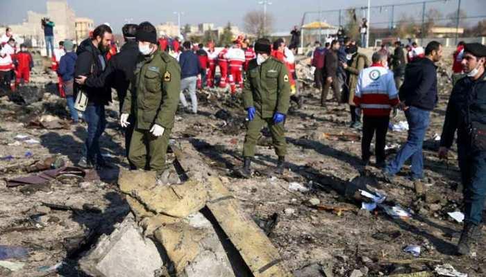 ईरान की इन 2 मिसाइलों से हवा में ही तबाह हो गया था यूक्रेनी विमान