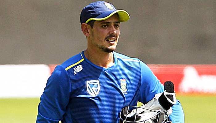 दक्षिण अफ्रीकी वनडे टीम के कप्तान बने डी कॉक, 5 नए चेहरों को मिली जगह