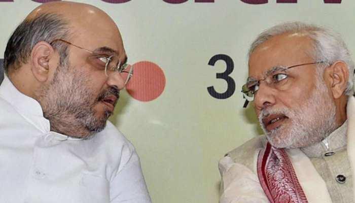 ये 40 धुरंधर होंगे दिल्ली चुनाव में BJP के स्टार कैंपेनर, पढ़ें पूरी लिस्ट