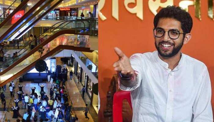 मुंबई में 24 घंटे खुले रहेंगे मॉल, होटल, थिएटर; उद्धव सरकार का बड़ा फैसला