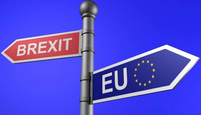 EU से ब्रिटेन का एग्जिट होना तय, केवल महारानी की मुहर की देर