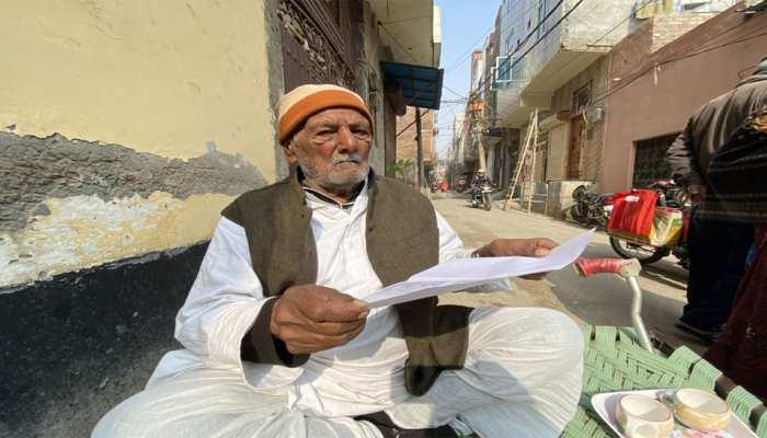 दिल्ली चुनाव: जानें, कितने वोटरों की उम्र है 100 के पार, क्या कहना है इनका?