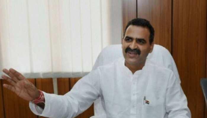 केंद्रीय मंत्री बालियान ने बताया- JNU-Jamia में देशविरोधी नारे लगाने वालों का क्या है इलाज