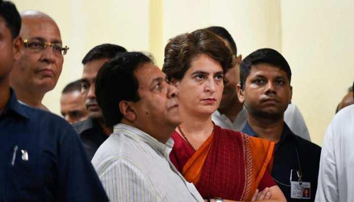 'भारत माता से आजादी-कश्मीर से आजादी' जैसे राष्ट्रविरोधी नारों से नाराज हुए यह कांग्रेस नेता