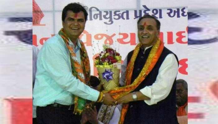गुजरात: बीजेपी विधायक ने दिया इस्तीफा, सावली नगरपालिका में भी नाराजगी