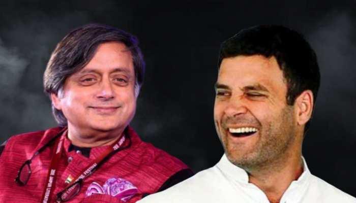 तो क्या 'टुकड़े-टुकड़े गैंग' की सबसे बड़ी हिमायती है कांग्रेस पार्टी?