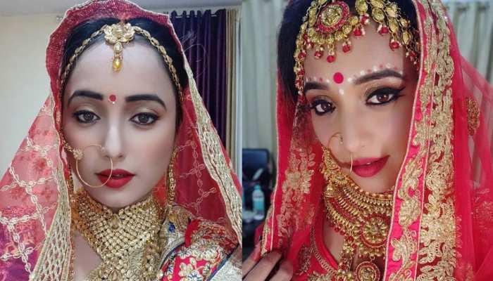 Bhojpuri एक्ट्रेस रानी चटर्जी रचाने जा रही हैं शादी, ये टीवी एक्टर बनने वाला है पति
