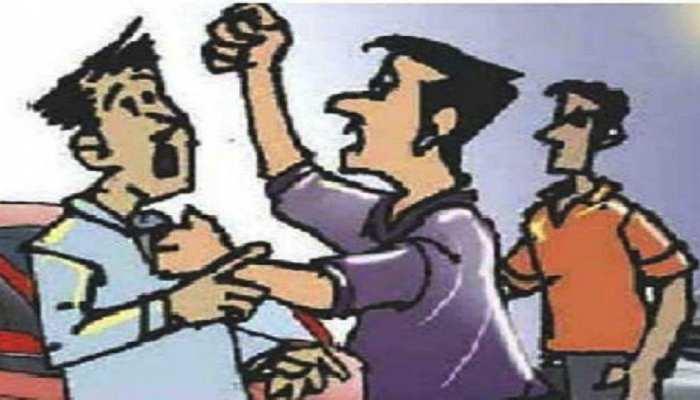 सहरसा: छिनौती के आरोप में लोगों ने शख्स को बुरी तरह पीटा, 2 गिरफ्तार