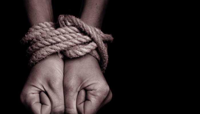 टोंक में गर्भवती महिला पत्नी का हुआ अपहरण, सामने आई पुलिस की लापरवाही