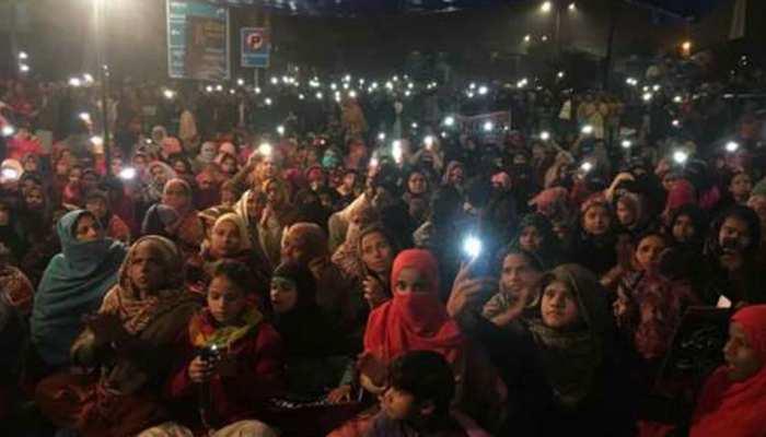 CJI के इस आदेश के बाद शाहीन बाग रोड जाम मामले की SC से जल्द सुनवाई की होगी मांग