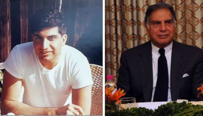 RATAN TATA YOUNG AGE PICS COLLECTION AND DETAILS ABOUT HIS JOURNEY