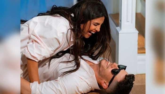 पति निक जोनास को पसंद आई प्रियंका चोपड़ा की ये बिंदास हंसी, तारीफ में कही यह बात!