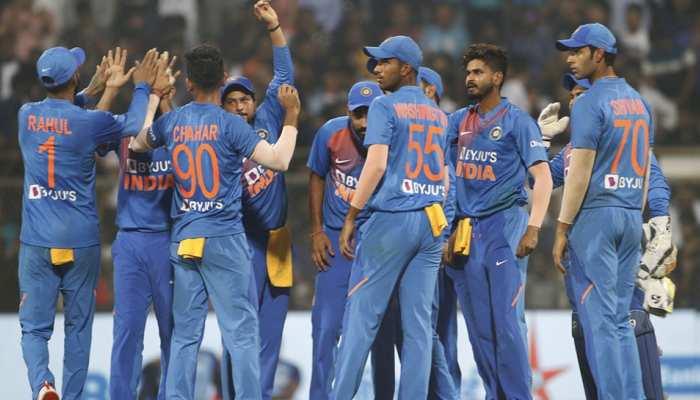 INDvsNZ: ऑकलैंड में ऐतिहासिक टी20 जीत में छाए टीम इंडिया के 5 हीरो
